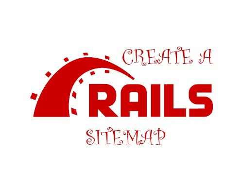 Create a Ruby on Rails sitemap