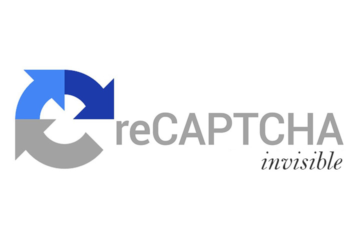 Invisible reCaptcha using Ruby on Rails