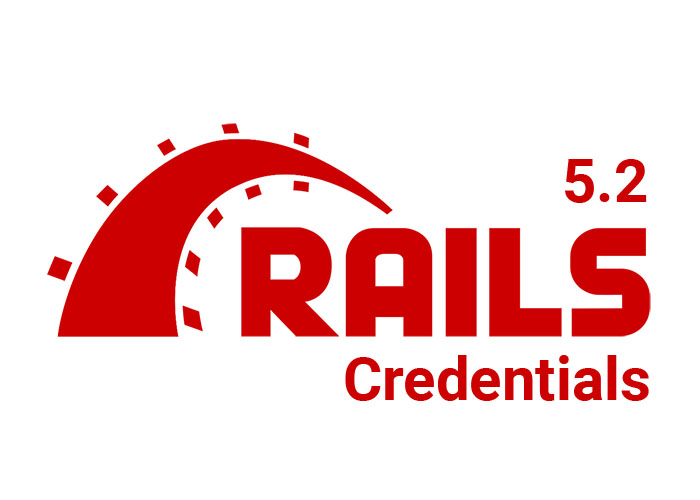 How to use credentials in Rails 5.2