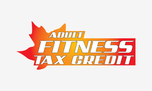 Adult Fitness Tax Credit logo