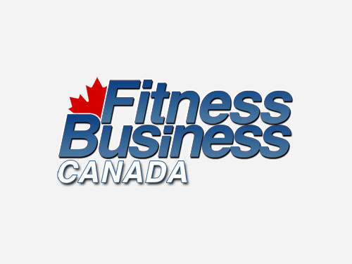 A picture of the Fitness Business Canada logo